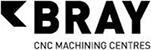 bray cnc machining centres